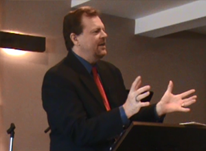 bob dutko speaking engagement smaller groups